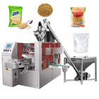 Automatic Weighing Food Ingredient Pepper Baby Milk Powder Sachet Packaging Machine For Packing Spice