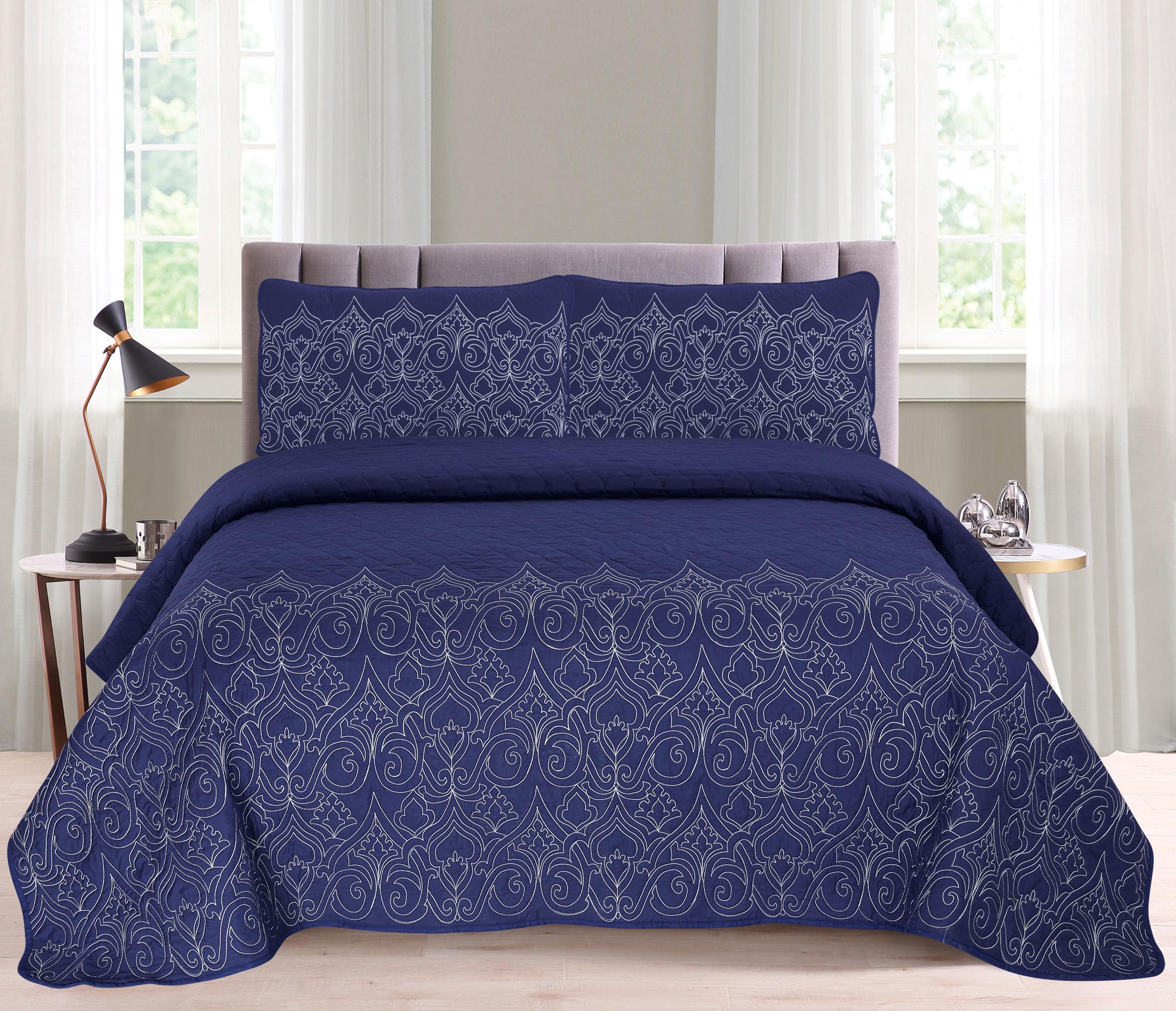 Venta on line colchas para cama de calidad. Colchas