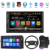 Super 7 zoll touch screen universal benutzer manuelle radio mp4 auto mp5 player