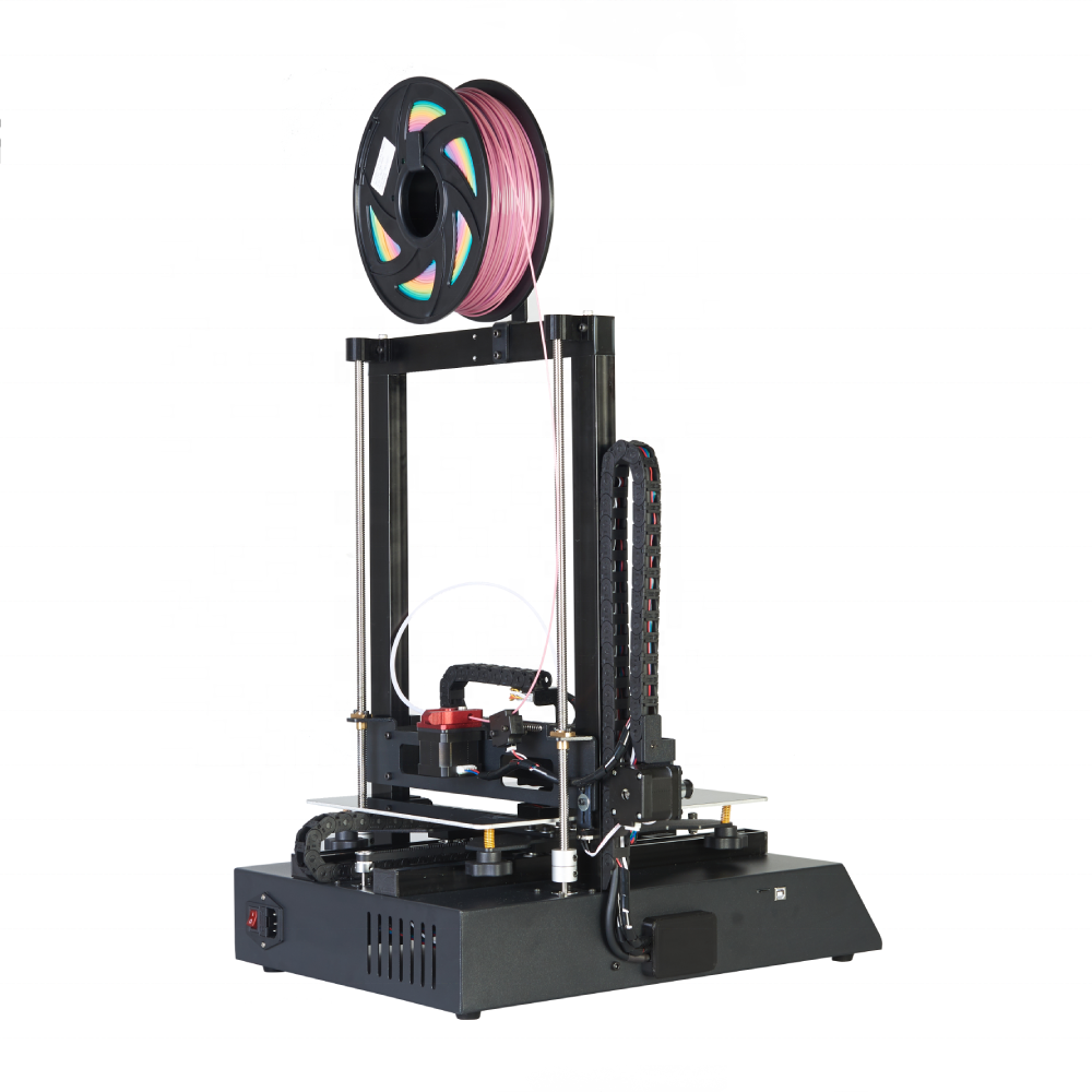 ORTUR 2019 Gold Supplier Factory Ortur-4 <strong>V1</strong> 3D Printer Large 3D Drucker Printing Size 260*310*305mm 3D Printing machine