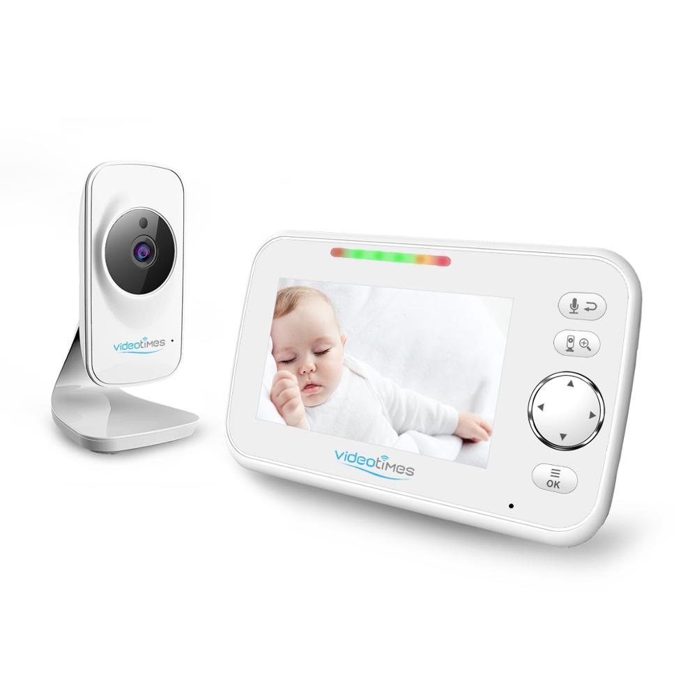 4.3 inch wireless digital video camera security monitor bebe phone safety 1st baby monitor