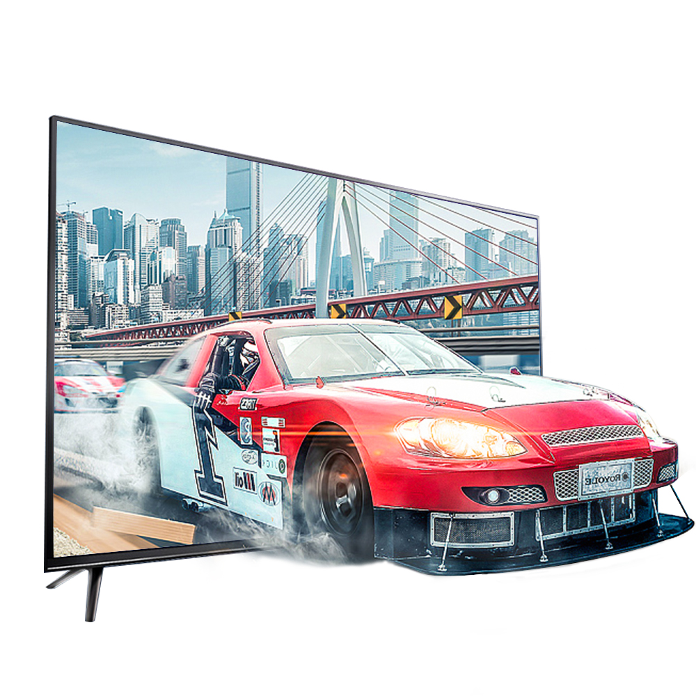SOZN Brand TV 4k Smart TV 85 Inch 4K Led Ultra Thin Android Television