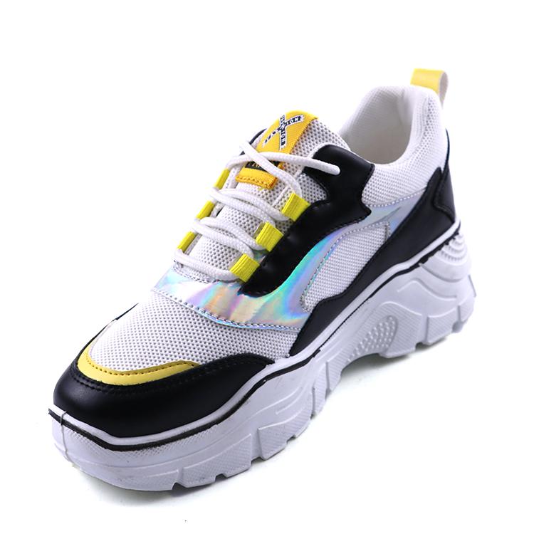 2020 أحذية نساء الصين الجملة المرأة أحذية رياضية تشغيل تنفس أزياء أحذية رياضية 2020 أحذية