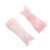 Gua Sha Scraping Massage Tools, Pink Quartz Natural Stone Guasha Board for Treatment