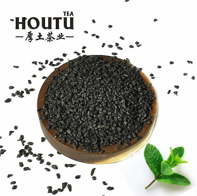 China Green Tea Gunpowder 3505 555 to Morocco French Arab wholesale best price best selling Drink - 4uTea | 4uTea.com