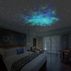 Stars Star Led Night Light Projector Lonvis Upgrade Voice Control Auto Roof Baby 7 Color Bluetooth Laser Stars Twilight Usb Led Star Night Light Projector