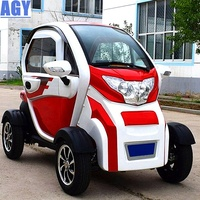 AGY original factory 1500w cool electric cars