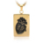 Puzzle Jewelry Couple Collares Anatomical Heart Necklace Women Valentine Day Gift Pendant chain necklace