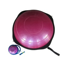 PVC Balance Trainer Pilates <span class=keywords><strong>Yoga</strong></span> <span class=keywords><strong>Mezza</strong></span> Balance Ball
