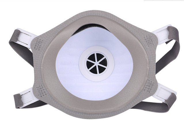 FFP3 FACE MASK WITH VALVE(图3)