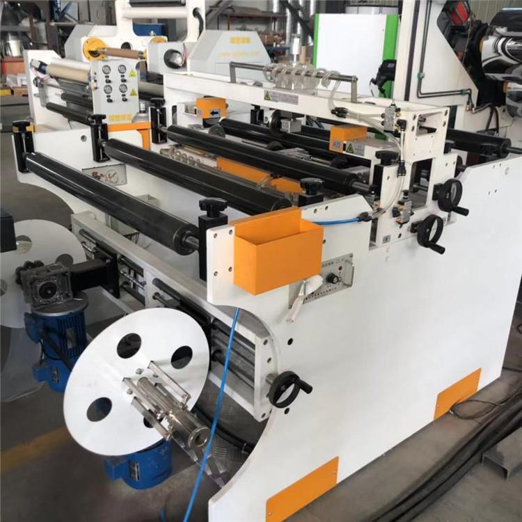 100% биоразлагаемый одноразовый контейнер PLA лист производственной линии