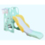 Hot Selling Plastic Material Children Indoor Slide and Swing for Kids Slide Indoor with Swing