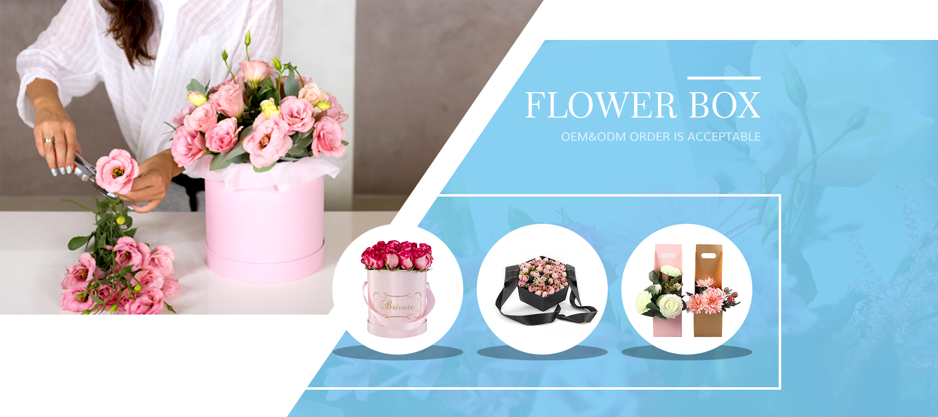 Shantou Top One Crafts Co Ltd Jewelry Boxes Flower Boxes