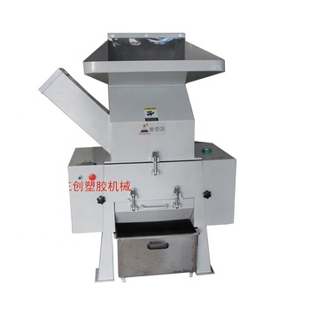 Plastic Coffee Capsule Crusher Plastic Crusher Used Pc500 Plastic Crusher