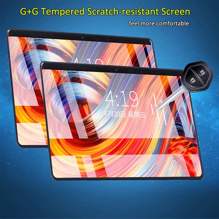 10 inch octa core android tablet pc 2gb ram 32gb rom 4G LTE phone call android tablet 10 inches