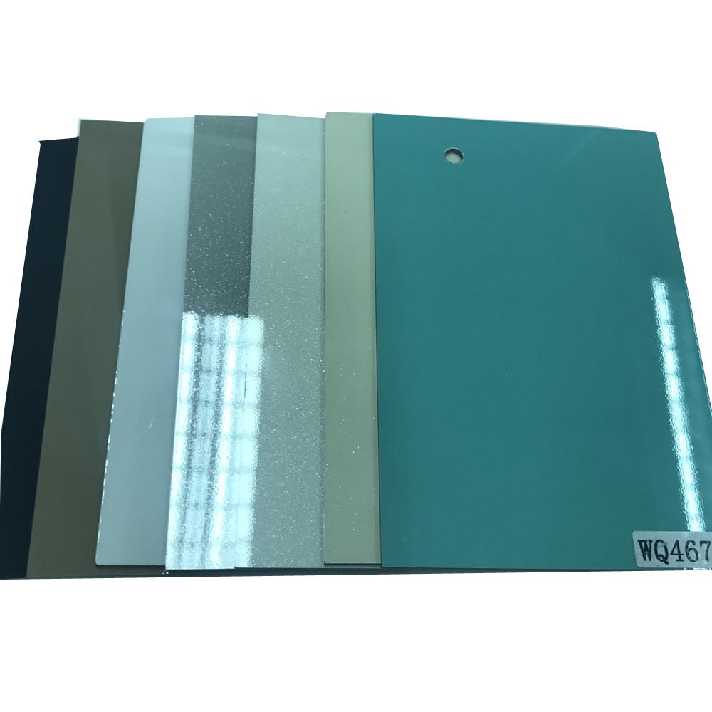Hochdruck Laminat mit Hochglanz Uv Beschichtung/Hpl Phenolischen Kompakt Laminat Bord/Uv malerei HPL Panel