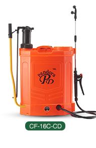 agricultural manual backpack granular spreader  fertilizer applicator fertilizer spreader fertilizer applicator