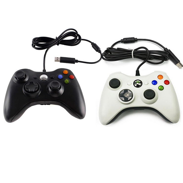 2020 New idea Gamepad For Wired <strong>Xbox</strong> <strong>360</strong> <strong>Controllers</strong> Controle Wired Joystick For XBOX360 Game <strong>Controller</strong>