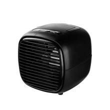 Портативный мини-вентилятор для кондиционера, Новый портативный мини-вентилятор для личного офиса, вентиляторы для охлаждения воды, настол...(Китай)