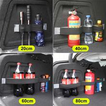 Органайзер для багажника автомобиля, фиксирующий ремень, сумка для хранения, Волшебные Ленты, автомобильные аксессуары, укладка, укладка, а...(Китай)