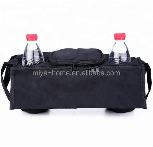 High Quality Baby Stroller Carriage Buggy Bottle Bags / Baby Car Bag Newest Organizer / Car Accessories