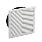 255*255 mm air filter element Ventilation axial fan For Blower Window Wall Kitchen Bathroom Toilet 220V NTL-FF255