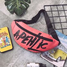 Женская поясная сумка унисекс, нагрудная сумка, сумки на бедрах, вместительная поясная сумка, поясная сумка, Повседневная поясная сумка, жен...(Китай)