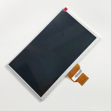 YJ AT090TN10 800*480 TFT 9 นิ้วจอ LCD Digital Photo Frame