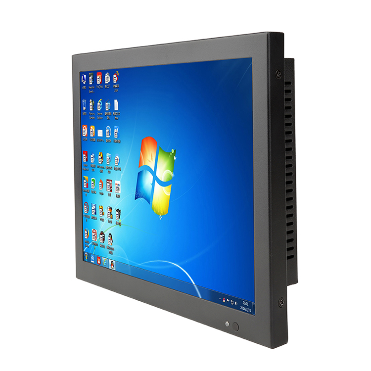 10.1,12,15,17,19,21.5 inch Multi Touch Screen 15 inch Touch Screen Display Lcd Monitor
