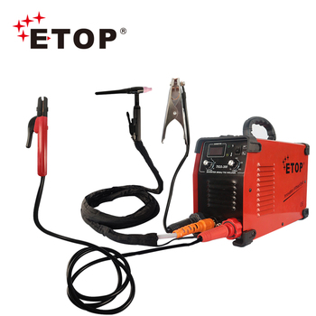 New Arrival Best Selling Portable TIG Welding Machine Price TIGS140A