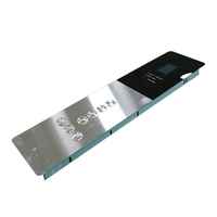 Custom Low Price Elevator Touch Button Panel Cop Lop