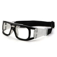 Factory Wholesale stylish Safety Sport Goggle Professional Basketball Glasses