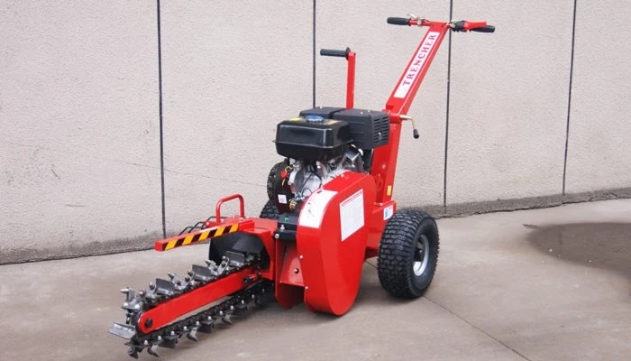 trencher for Skid Steer Loader/Trencher for Excavator Ditcher