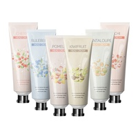 Private Label Moisture Therapy Intensive Healing Repair Hand And Foot Whitening Cream Nourishing Hand Cream Lotion