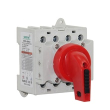 Desain Baru DC <span class=keywords><strong>Isolator</strong></span>/Solar PV 1000 V Isolation Switch/Main Switch