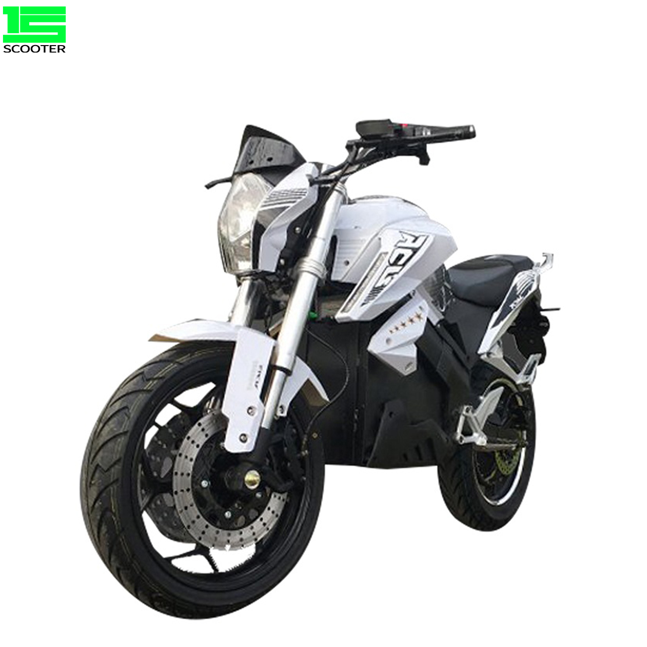 Adults high speed electric racing motorcycle for sale