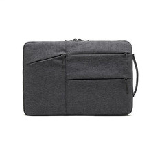 Laptop Tas Voor <span class=keywords><strong>Macbook</strong></span> Air Pro 11 12 13 14 15 15.6 inch Laptop Sleeve Case PC Tablet Case Cover voor Xiaomi Air HP Dell