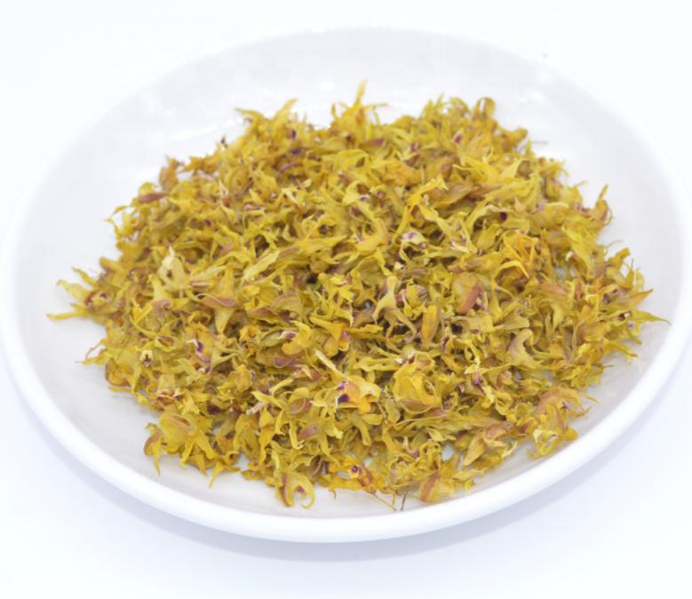 Shihu Chinese medicine herbs medicinal materials Dendrobium flower for tea - 4uTea | 4uTea.com
