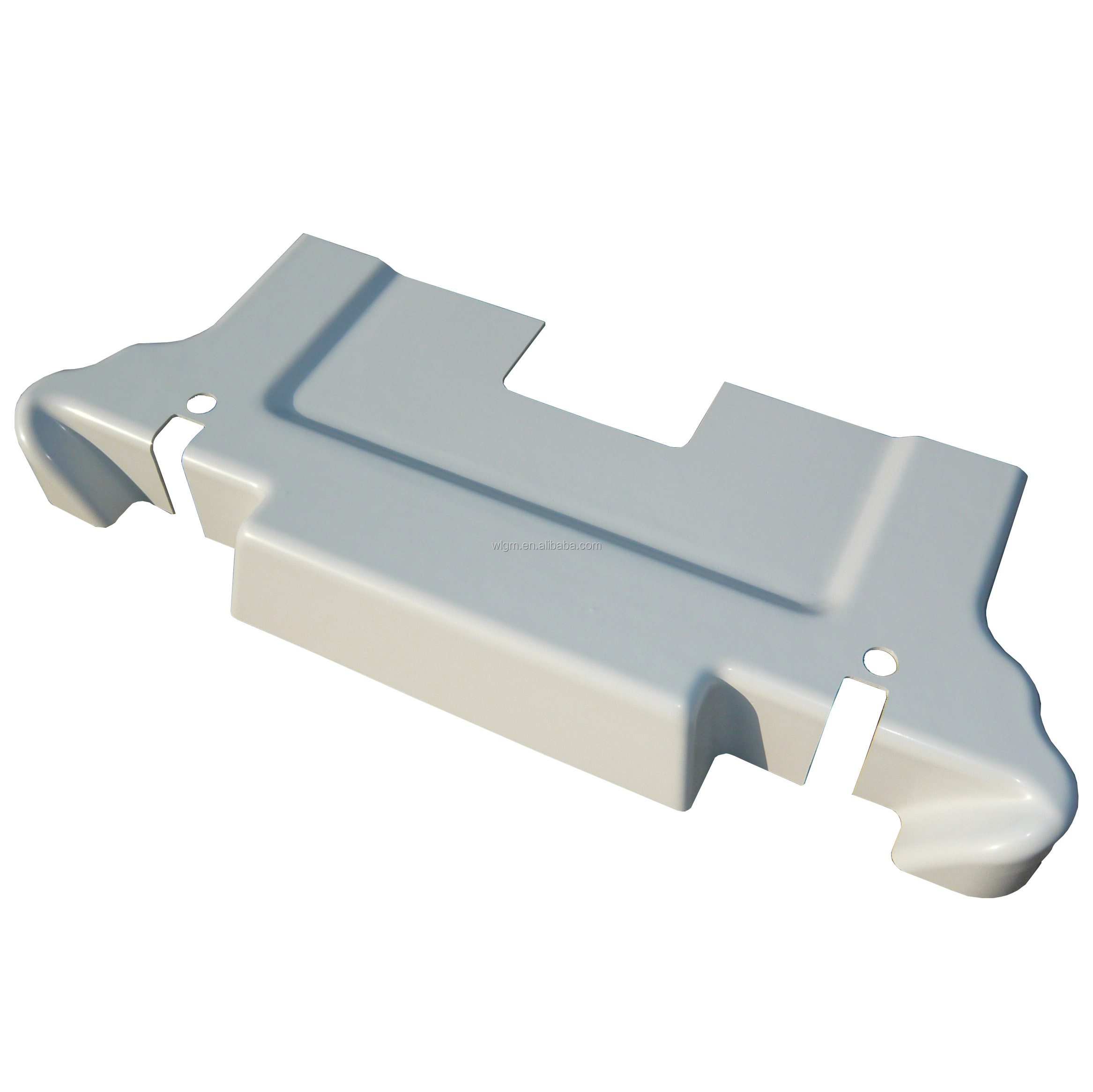 vacuum forming abs parts ningbo yuyao plastic cover vacuumf forming trays thermoforming product
