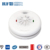 high temperature wall mounted smoke detector fire alarm RF interconnect Photoelectric heat detector