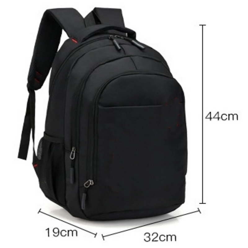 product-mochilas Hot sale 2020 high quality fashion backpack custom large capacity cheap canvas lapt-2