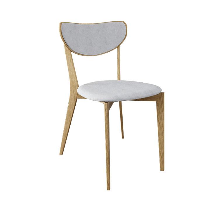 Venta al por mayor diseños de sillas para comedor Compre