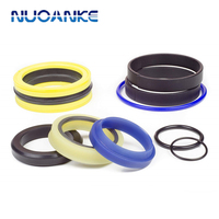 UN UNS SPGO KDAS Hydraulic Cylinder Piston And Rod Seal Hydraulic Jack Seal Kit