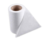 China Supplier Melt Blown Non-woven Fabric Material Meltblown BFE95 99