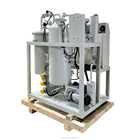 TYA Series Coolant Filtering Machine Coolant Filtration Systems Used Hydraulic Oil Recycling Machine