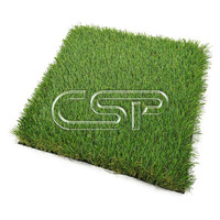 Artificial grass landscaping garden turf synthetic Green grass for backyard