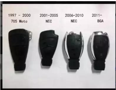VVDI-MB TOOL 벤츠에 적용하는 프로그래머 자동차 복사기
