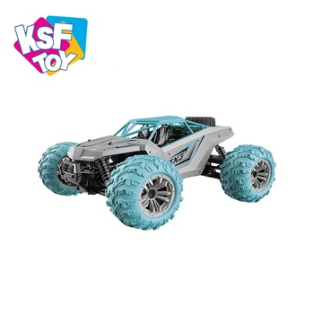 strong power 4WD off road rock crawler rc 1/14 rally car toy