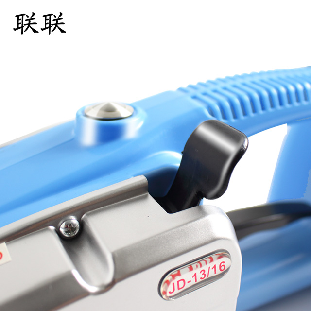 Plastic Banking Machine Automatic Pallet Strapping Machine