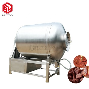 Used vacuum meat tumbler for sale